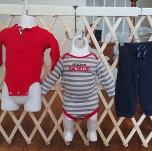 ❤ 9 months baby boy outfits❤